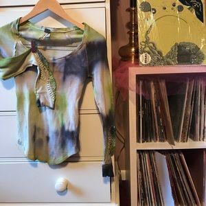 FP Tie Dyed Thermal